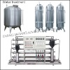 Good Water Treatment Plants for beverage /water/juice