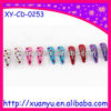 wholesale cute hair clips for kids colorful gnat pattern kawaii hairpins