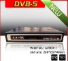 Azbox EVO XL DVB-S
