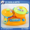 Kitchen toys set for kids