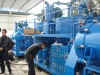 TS 20000liter/day engine oil purificaiton,oil recycling unit,wasted oil regeneration unit
