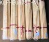 Wooden broom mop brush dustpan shovel blade spade rake mattock handle/handles/stick/sticks/pole/poles/rod/rods with thread/screw