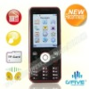 G`FIVE W9 dual camera touch screen music phone