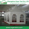 Big Display Hexagon Canopy Tent