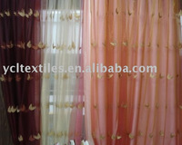 curtain fabric (010)