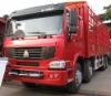 HOWO 8x4 Cargo Truck ZZ1317S3867A