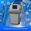 portable beauty machine ipl system hair removal&skin rejuvenation