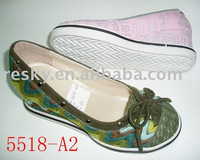<2011>Women Canvas Shoes