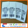 Hot! custom UHF laundry tag rfid alien H3