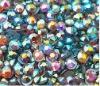1440pcs genuine Crystal Rhinestones Flatback AB SS34