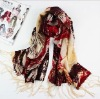 Scarf silk pashmina scarf fashion scarves