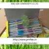 2012 HOT Umbrella straw Fireworks drinking straw