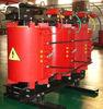 10KV 20KV SC(B)10 F Class Cast Resin Insulation Dry Type Electric Power Transformer