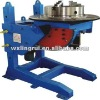 Exported welding positioner