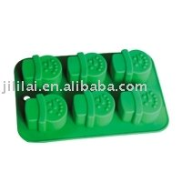 silicone muffin mould