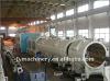 pe pipe machinery