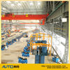 Pipe Splicing Lines for Pile Rack (Platform Fabrication)