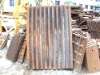 Crusher Spare Parts (scaleboard for impact crusher)