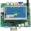 Control board AV+VGA inport ,lcd display,7 inch module