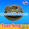 Forklift Parts 4P GEAR,COUNTER SHAFT REVERSE For TOYOTA