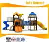 HOT sales LOAFI new design outdoor playground