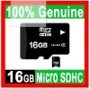 100% GENUINE NEW 16GB MICROSD CLASS 10 MICRO SD HC MICROSDHC TF FLASH MEMORY CARD REAL 16 GB WITH SD ADAPTER