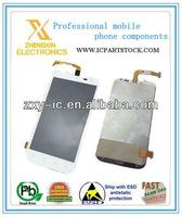 Repair accessories LCM for G21 Sensation XL