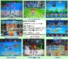 TaiWan chidren vedio game machine board
