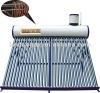solar water heater pressurized solar water heating system solar tank mixing valve hot water solar system
