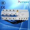 rccb DZ47LE-63 residual current circuit breaker