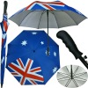 G57C windproof advertising good quality golf umbrella