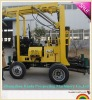 Hot Selling in Oversea Market!!! HF-3 Water Well Drilling Rig