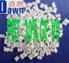 PBT,FR V0,30% glass fiber reinforced, Natural color,Equal to DSM Arnite TV4264SN