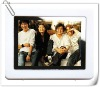 2.4inch digital gift digital photo frame good qulity fast delivery