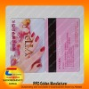 PVC Printing Card pvc magnetic card
