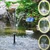 Home Solar water motor pump kit
