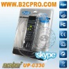 Good quality! USB SKYPE telephone ! Hand-Free Communication for you!