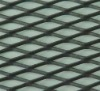 galvanized expanded plate mesh(expanded metal grating)