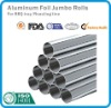 HTAF brand stainless steel pipe for stair handle