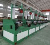 (OTO type)Overhead Take-off and Take up Continuous Drawing Machine