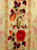 Oil-Painting Pattern of Jacquard Fabric