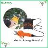 2012 new Li-battery sujineng electric pruning shears