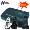 2.4G Wireless PBX System