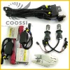 Hid Xenon Conversion Ballast Beam Bulbs H4-3 H4 12000K Hi/LoW hid xenon kit [C16]