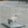 Stainless steel welded mesh panels for Small dog cage