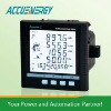 3 Phase Power Meter-Acuvim II Series