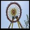 Big swing pendulum make your life become more colorful