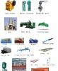 Complete Set Equipment of Aerated Concrete machine,aac plant --Yufeng brand