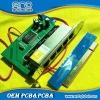 pcb board PCBA service for switchboard