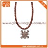 One Piece Jolly Roger Necklace